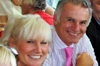 Peter & Sarah