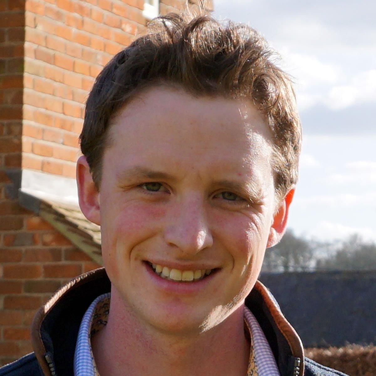 Archie Watson