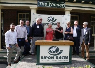 Magical Spirit Ripon Prize