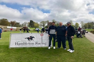 Hambleton Golf Day 2