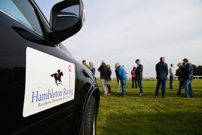 Owners Wait On Gallops