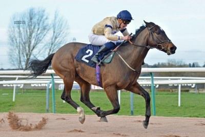 Highland Dress Southwell win close home