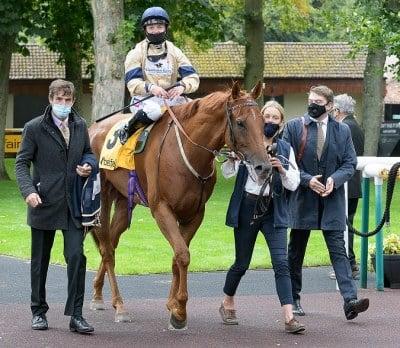 Hollie Doyle Horse Racing Syndicate