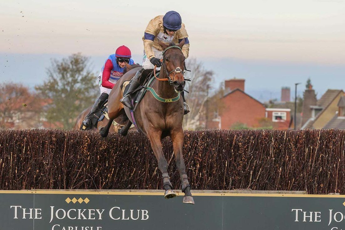 WHOSHOTTHESHERIFF and Sean Quinlan wins at CARLISLE 9/11/20 Photograph by Grossick Racing Photography 0771 046 1723