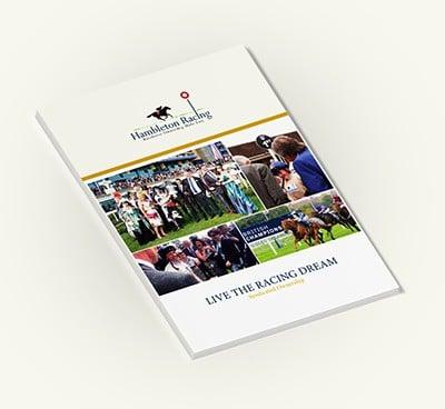 Hambleton Racing Brochure