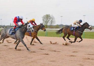 Stars wins with Oisin McSweeney