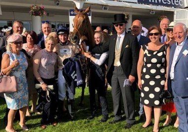 WatchableEpsom win Oisin